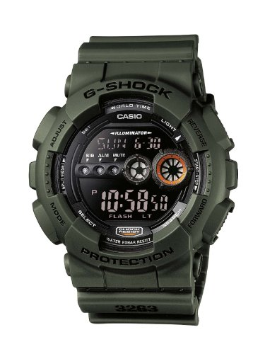 casio-mens-quartz-watch-with-black-dial-digital-display-and-green-resin-strap-gd-100ms-3er