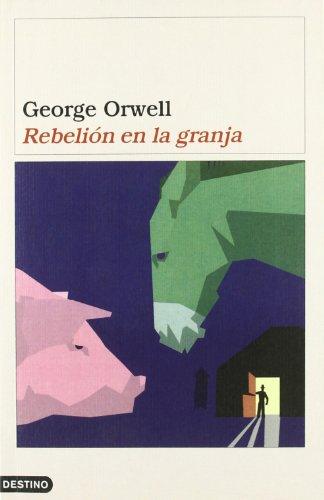 Rebelión en la granja por George Orwell