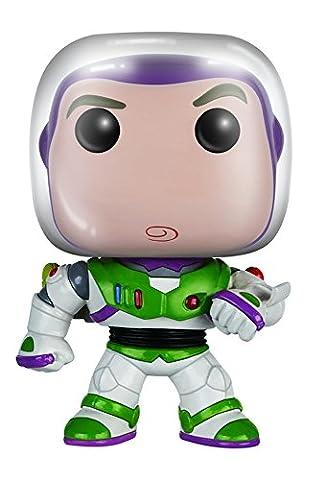 Funko - POP Disney - Toy Story - Buzz (new pose)