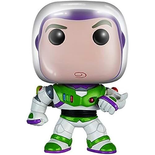 munecos pop kawaii POP! Vinilo - Disney: Toy Story Buzz