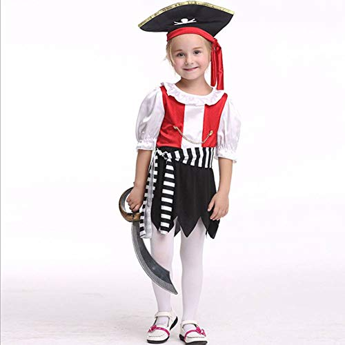 Anime Kind Kostüm - AIYA Halloween Kinder Jazz Dance Dance Kostüm Kostüm Cosplay Anime Kostüm Kinder Street Dance Fotografie Kleidung