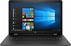 HP premium 17.3 HD+ business Laptop, Intel Core i5-7200U 2.5 Ghz, 1TB HDD, 8GB DDR4, DVD-RW, 802.11bgn Wi-Fi, Bluetooth, HDMI, USB 3.0, Ethernet, Stereo speakers, Card Reader, HD Graphics 620, Win 10