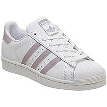 online store 7a2d9 4a988 adidas Damen Superstar W Fitnessschuhe