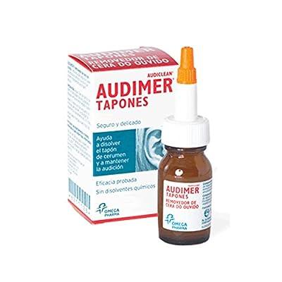 Audimer Ear Wax Remover 12ml