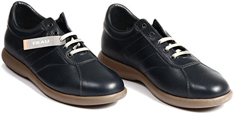 FRAU FRAU FRAU Scarpe scarpe da ginnastica Modello Camper 27L3 Navy TG.41 | Attraente e durevole  44d14d