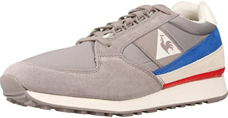 Le Coq Sportif Calzado Deportivo Para Hombre, Color Gris, Marca, Modelo Calzado Deportivo Para Hombre ECLAT Nylon... -