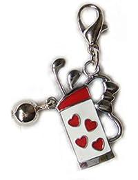 Charm Golf-Bag aus Stahl by Charming Charms