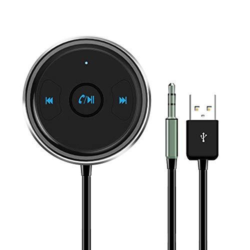 SSZZ USB Zigarettenanzünder Typ Auto Bluetooth Freisprecheinrichtung, Auto MP3-Musik-Player Für iPhone Samsung Galaxy HTC Ipad
