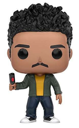 Pop Ash Vs Evil Dead Pablo Vinyl Figure