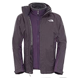 41wxy9d0foL. SS300  - THE NORTH FACE Evolution II Triclimate