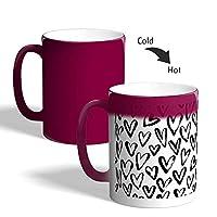 Magic Mug For Coffee or tea By decalac, mugM-Bink-03251