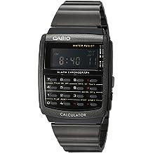 a7e08d7cbf1d Casio Reloj con movimiento cuarzo japonés Unisex Unisex Unisex Ca-506B-1A  ...