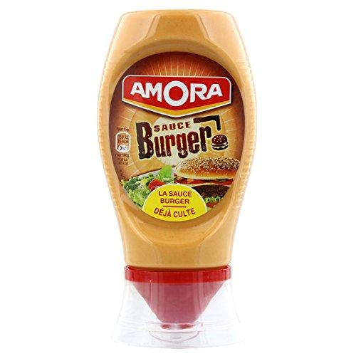 Sauce burger - ( Prix Unitaire ) - Envoi Rapide Et Soignée