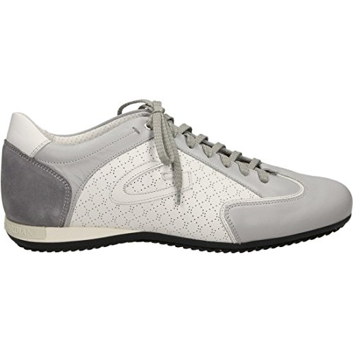 GUARDIANI SPORT , Chaussures de sport d'extérieur pour homme blanc Bianco 40 EU Bianco