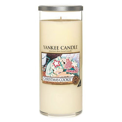 Yankee Candle Candela Giara Grande, Christmas Cookie