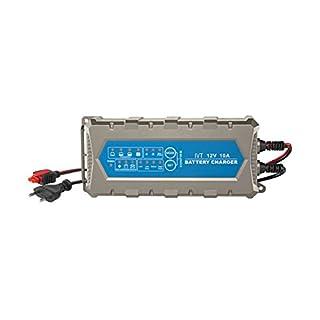 Automatik-Ladegerät IVT PL-C010P, 12 V, 10 A