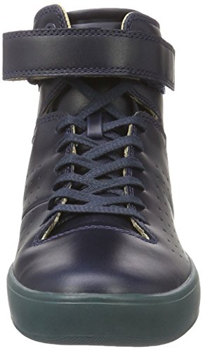 Lacoste Damen Tamora Hi 416 1 High-Top Blau (NVY 003)