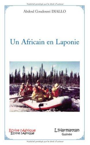 Un Africain en Laponie