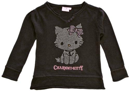 Charmmy Kitty Mädchen Pullover