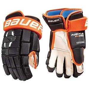 Bauer Nexus 1N Pro Handschuh Senior