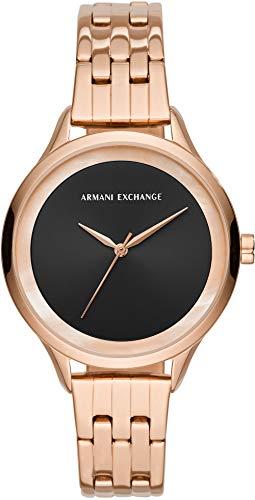Armani Exchange AX5606 Montre Femme