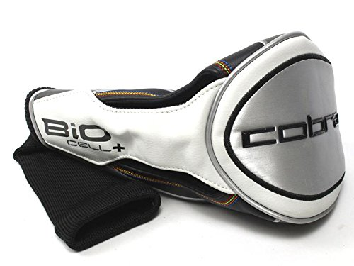 Cobra Bio Cell Plus + Driver SCHLÄGERHAUBE Head Golf Biocell Head Cover (Golf Covers Cobra Clubs Head)