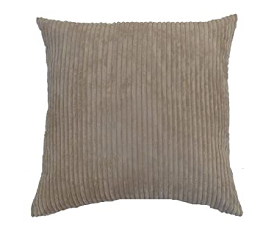 Curtina Jumbo Cord Single Filled Cushion