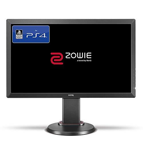 BenQ ZOWIE RL2460S - Monitor Gaming para Consola e-Sport de 24
