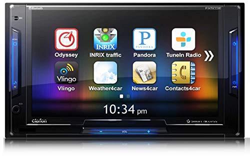 Clarion FX503E Igo Smartphone