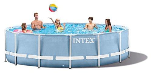Intex Frame Pool Set Prism Rondo 457x84 | 128728GN