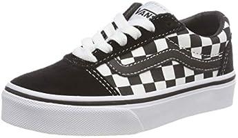 Vans Yt Ward Sneakers voor kinderen, uniseks