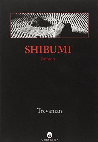 Shibumi : roman