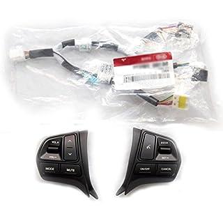 Sell by Automotiveapple, Kia Motors OEM Genuine Lenkrad Control Switch 1P, Auto Cruise 1P, Extension Draht Heizung Kabel 1P-Set für 2012~ 2015Kia Rio: All New Pride (Heizung wire-type)