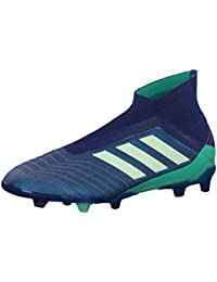 best service 69feb 632d6 adidas Predator 18+ FG Junior Football Boots
