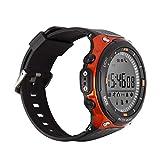MGS D-Watch 01D Montre RT Watch Imperméable Calories brulées Longue Veille Créatif...