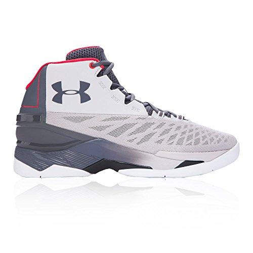 Under Armour Longshot Basketball Chaussure