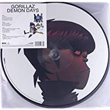 Demon Days - Limited Edition (Picture) [2 LP-Vinilo]