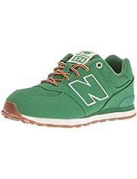 Zapatilla New Balance WL574 Green