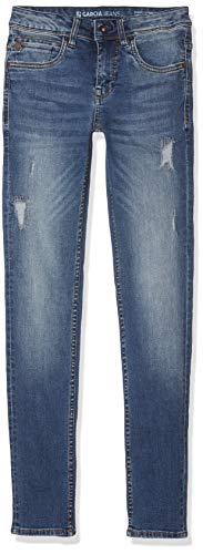 Garcia Kids Jungen Xandro Jeans, Blau (Medium Used 6751), (Herstellergröße: 170)