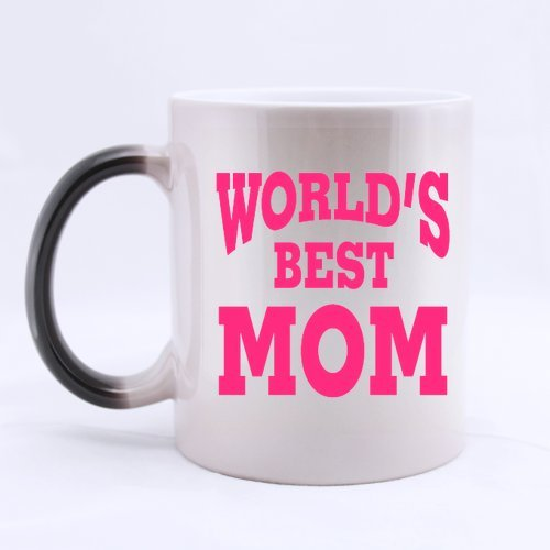 Mother's Day Becher, 11 oz World'
