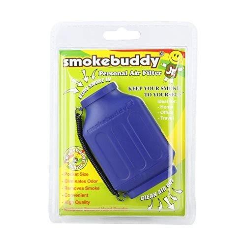 Smoke Buddy Junior JR Luftfilter Personal Air Filter
