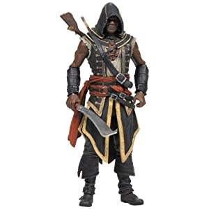 Assassin's Creed – Adéwalé Actionfigur