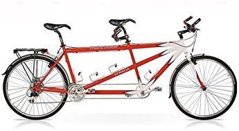 Speedcross bicicleta Tandem Touring 9x 3h 26