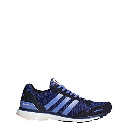 adidas Adizero Adios 3 W, Zapatillas de Trail Running para Mujer, Multicolor (Tinmis/Tinley/Lilrea 000), 36 EU