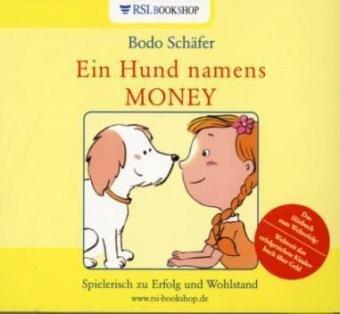 Ein Hund namens Money: Hörbuch