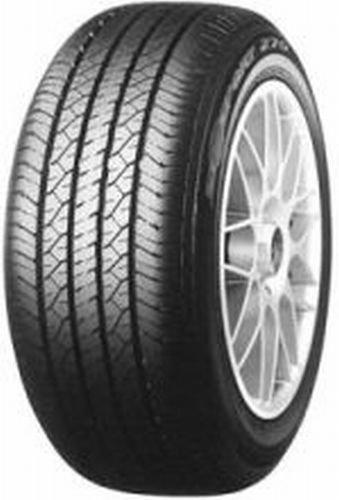 Dunlop SP-270 - 235/55/R18 100H - E/E/71 - Pneu été (4x4)