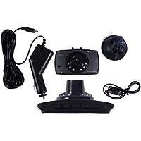 2.4 Pulgadas de Pantalla LCD HD 1080P Car Dash CAM DVR Grabador de Video Cámara de