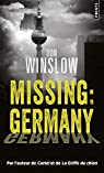 Missing : Germany par Winslow