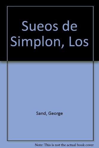 Los sueños de Simplón (Trébol) por George Sand