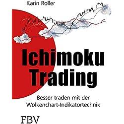 Ichimoku-Trading: Besser traden mit der Wolkenchart-Indikatortechnik